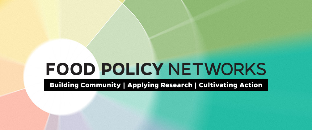 Food Policy Networks